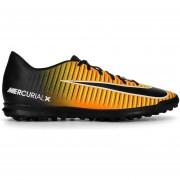Zapatos Fútbol Hombre Nike Mercurial Vortex III TF + Medias Largas Obsequio