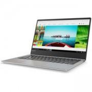 Лаптоп Lenovo IdeaPad 720s 13.3 инча IPS UltraHD i7-8550U up to 4.0GHz, 8GB DDR4, 512GB SSD m.2, Backlit KBD, Fingerprint Reader, WiFi, BT, HD cam, Pl