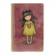 Heartfelt Varrott jegyzetfüzet - 314GJ20