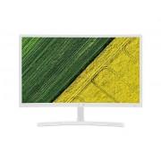 "Acer ED242QR LED display 59,9 cm (23.6"") Full HD Curvo Opaco Bianco"