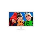 Monitor LED 21.5 Philips 223V5LHSW Branco