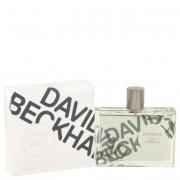David Beckham Homme Eau De Toilette Spray 2.5 oz / 75 mL Fragrances 502582
