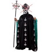 plášť (kostým) Ghost Pope Emeritus II - TTGM117