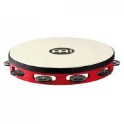 Meinl TAH1BK-R-TF Touring Tambourine Tambourin