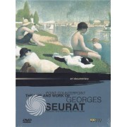 Video Delta Georges Seurat - The life and works of Georges Seurat - DVD