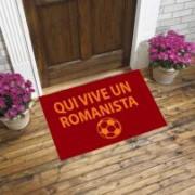 Olasz foci AS Roma szurkoló