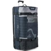 Acerbis X-Moto Väska Svart Grå en storlek