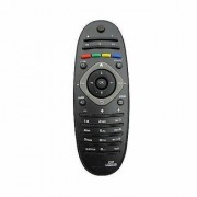 EHOP Compatible Remote For Philips LCD LED TV Universal URC 120/126