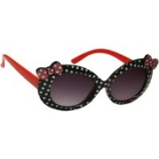 Redex Cat-eye Sunglasses(For Girls)