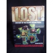 Lost Mystery of the Island Jigsaw Puzzle