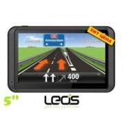 GPS навигация LEOS M5 - 5 + 4GB + 128RAM