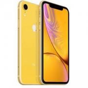Смартфон Apple iPhone XR 128GB, Жълто, MRYF2GH/A