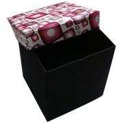 Sai Arpan's Foldable Storage Stool