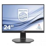 PHILIPS 23 8 LED IPS 1920 1080 REG HUB
