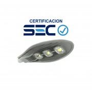 Foco Led Luminaria Publica Anclaje Poste 150w - HB Led
