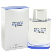 Kenneth Cole Thermal Reaction Eau De Toilette Spray 3.4 oz / 100 mL Fragrances 456571