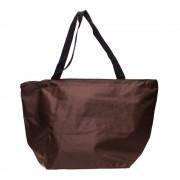Пазарска чанта 2093 кафява