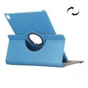 """360 Skal / Väska till iPad Pro 9.7"""" - Blå"""