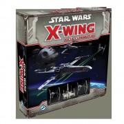 Star wars x wing - jocul cu miniaturi