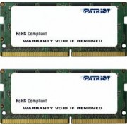 Kit Memorie Laptop Patriot Signature 2x16GB DDR4 2133MHz CL15 Dual Channel