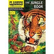 The Jungle Book, Paperback/Rudyard Kipling