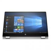 HP Pavilion x360 15-dq0006nc FHD i5-8265U/8GB/1TB+256SSD/2RServis/W10-silver