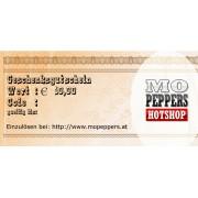 Geschenkgutschein EUR 010
