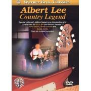 Albert Lee: Country Legend [DVD]