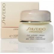 Shiseido Concentrate Eye Wrinkle Cream Eye Wrinkle Cream 15 ml