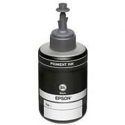 Original Epson 774 Black Pigment Ink For M100/M200 Printers
