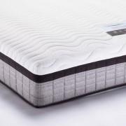 Oak Furnitureland 6000 Pocket Spring Mattresses - Single Mattress - Marlborough Range - Oak Furnitureland