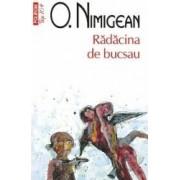 Radacina de bucsau - O. Nimigean