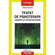 Editura Polirom Tratat de psihoterapii cognitive si comportamentale ed. a iii- a 2017 - daniel david
