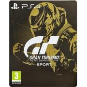 Gran Turismo Sport Special Edition PS4 Preorder