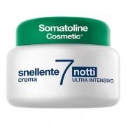 L.MANETTI-H.ROBERTS & C. SpA SOMATOLINE COSMETIC SNELLENTE 7 NOTTI CREMA 400ML
