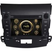Navigatie Dedicata DNB - Outlander CarVision BF2016