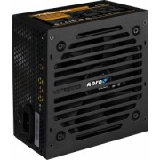 Sursa AeroCool VX-650 PLUS 650W, Silent 120mm fan with Smart control