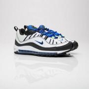 Nike air max 98 White/Black/Racer Blue/Volt