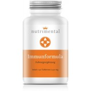 Nutrimental ImmunFormula mit Mikronährstoffen - 150 Tabletten