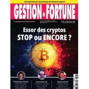 [GROUPE] LES EDITIONS DE VERNEUIL Gestion de fortune