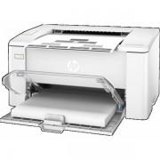 HP LaserJet Pro M102a, G3Q34A G3Q34A#B19