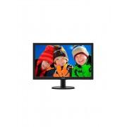 "Monitor Philips 243V5LSB/00, 23.6"", FHD, negru"