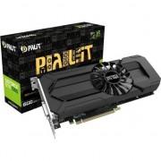 Placa video Palit GeForce® GTX 1060 StormX, 6GB, 192-bit