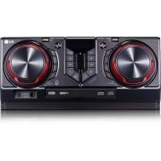 LG CJ44 karaokesysteem Thuis Bedraad