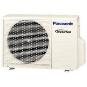 Panasonic CLIMATIZZATORE Unità Esterna DUAL CU-2E12SBE Inverter Pompa di calore 12000 BTU/h