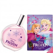 Disney Frozen Agua de Colonia