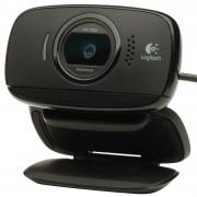 LOGI B525 HD Webcam 2MP black OEM 960-000842