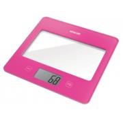Sencor SKS 5028RS pink konyhai mérleg