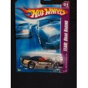 Hot Wheels 2008 157 Team: Drag Racing Mustang Funny Car 1:64 Scale By Hot Wheels