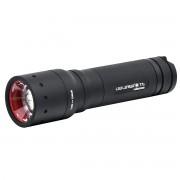Lanterna LED LENSER T7.2 320lm raza luminoasa 260m